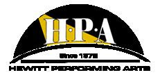 Hewitt Performing Arts School Logo